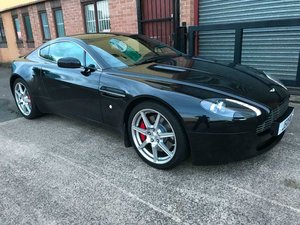 Picture of 2008 ASTON MARTIN V8 VANTAGE - LOW OWNERS ONLY 24000 MILES SOLD