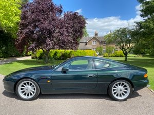 Picture of 1998 Stunning low mileage Aston Martin DB 7