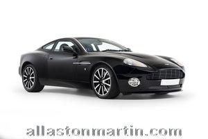 Picture of 2006 Stunning Aston Martin Vanquish 'S' 2 + 0