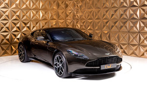 Picture of Aston Martin DB11 2019 (VAT QUALIFYING) For Sale