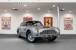 Picture of 1967 Aston Martin DB6 MK1 Saloon For Sale
