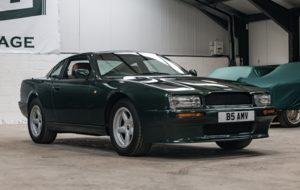 Picture of 1990 Aston Martin Virage Coupe 5.3 - Stunning