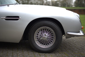 Picture of 1968 Aston Martin DB6