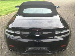 Picture of 2009 Aston Martin V8 Vantage Roadster For Sale