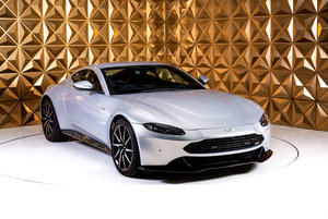 Picture of Aston Martin Revenant Vantage 2019/69 SOLD