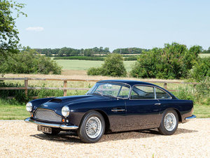 Picture of  1959 ASTON MARTIN DB4 SERIES I SPORTS SALOON