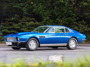 Picture of 1972 ASTON MARTIN V8 SERIES 2 5.7-LITRE SPORTS SALOON