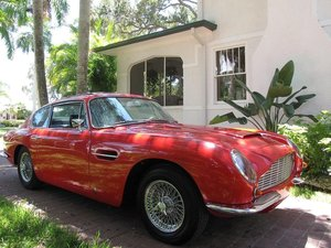Picture of 1968 Aston martin db6 lhd For Sale