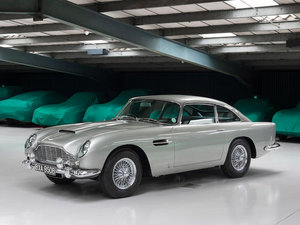 Picture of 1964 ASTON MARTIN DB5 SPORTS SALOON
