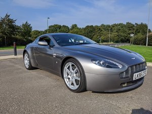 Picture of 2006 Aston Martin Vantage V8 - Full AM Service History
