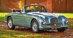 Picture of 1952 Aston Martin DB2 Volante Vantage For Sale