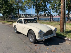 Picture of #23533 1959 Aston Martin DB2/4 Mk III  For Sale