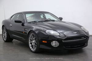 Picture of 2003 Aston Martin DB7 For Sale