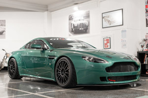 Picture of 2008 Aston Martin V8 Vantage GT4 For Sale