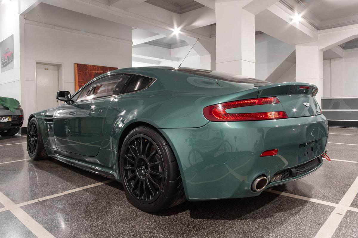 2008 Aston Martin V8 Vantage GT4 For Sale (picture 2 of 6)
