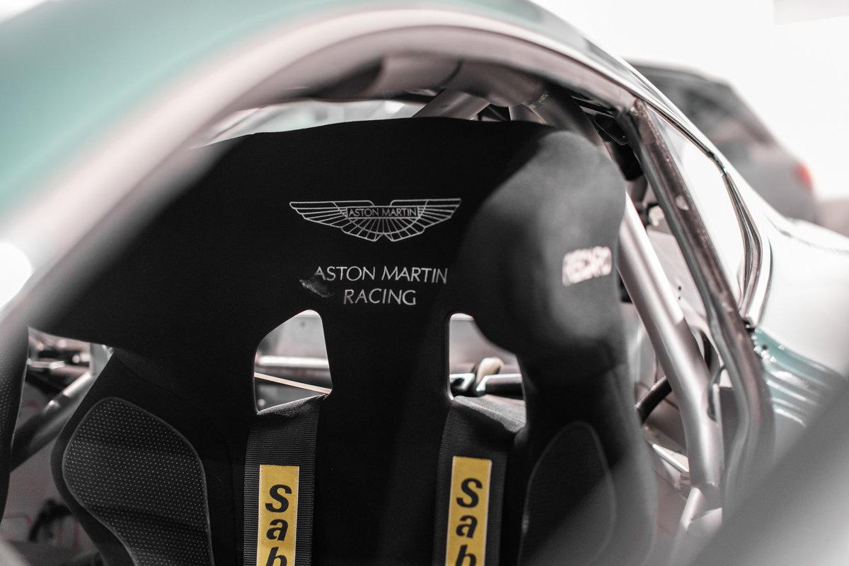 2008 Aston Martin V8 Vantage GT4 For Sale (picture 6 of 6)