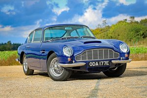 Picture of 1967 Aston Martin DB6 MkI  For Sale