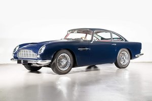 Picture of 1962 Aston Martin DB4 Vantage SS Series 5
