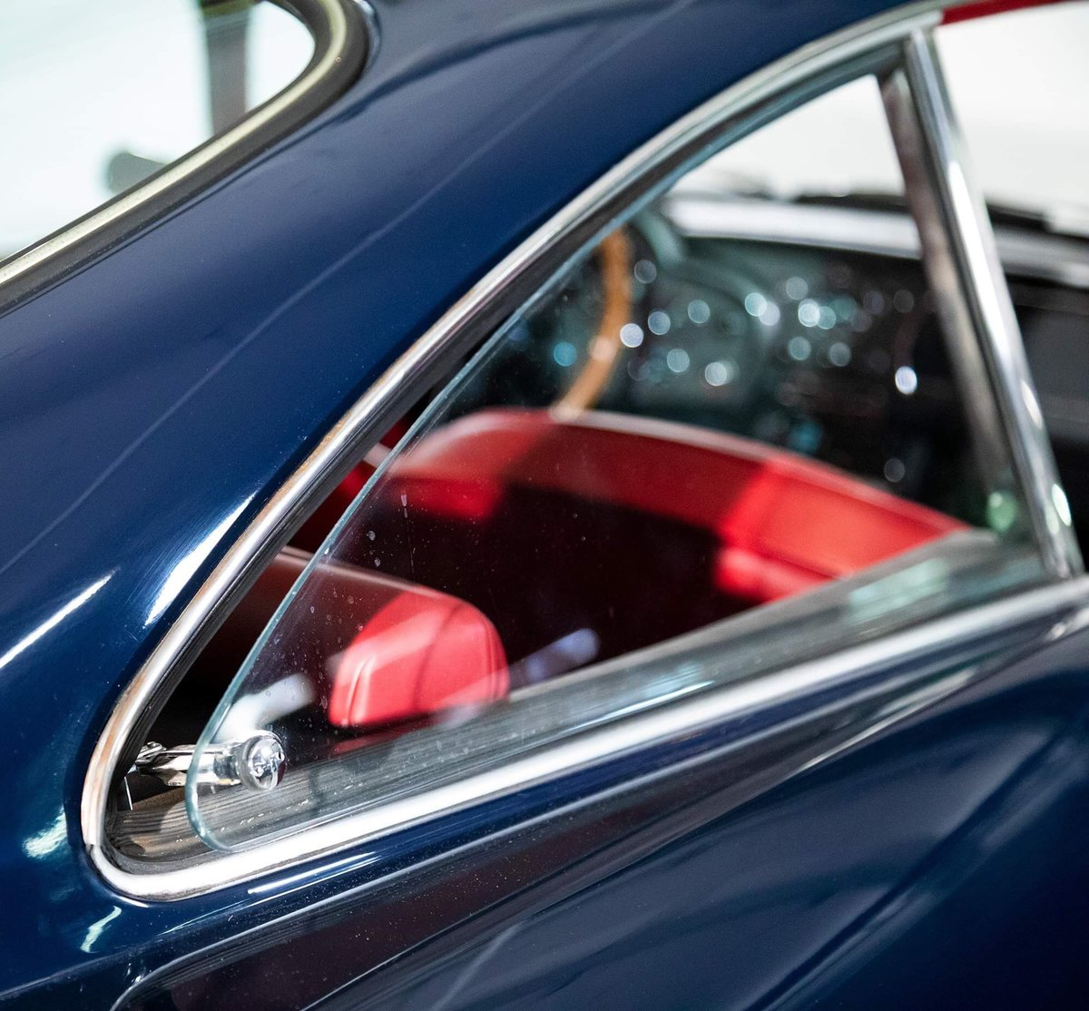 1962 Aston Martin DB4 Vantage SS Series 5 For Sale (picture 9 of 20)