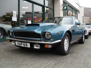 Picture of 1978 Aston Martin V8