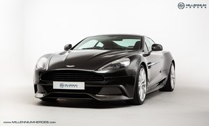 Picture of 2014 ASTON MARTIN VANQUISH For Sale