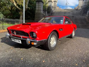 Picture of 1977 Aston Martin V8 5.3 Series II For Sale