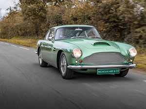 Picture of 1960 Aston Martin DB4 Series II