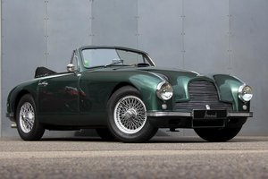 Picture of 1953 Aston Martin DB2 DHC Vantage LHD Matching