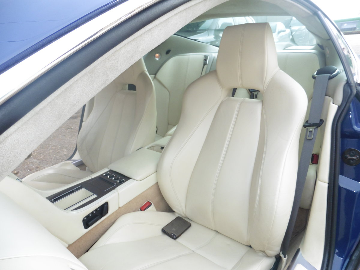 2007 Lovely DB9 great colour combination For Sale (picture 5 of 6)