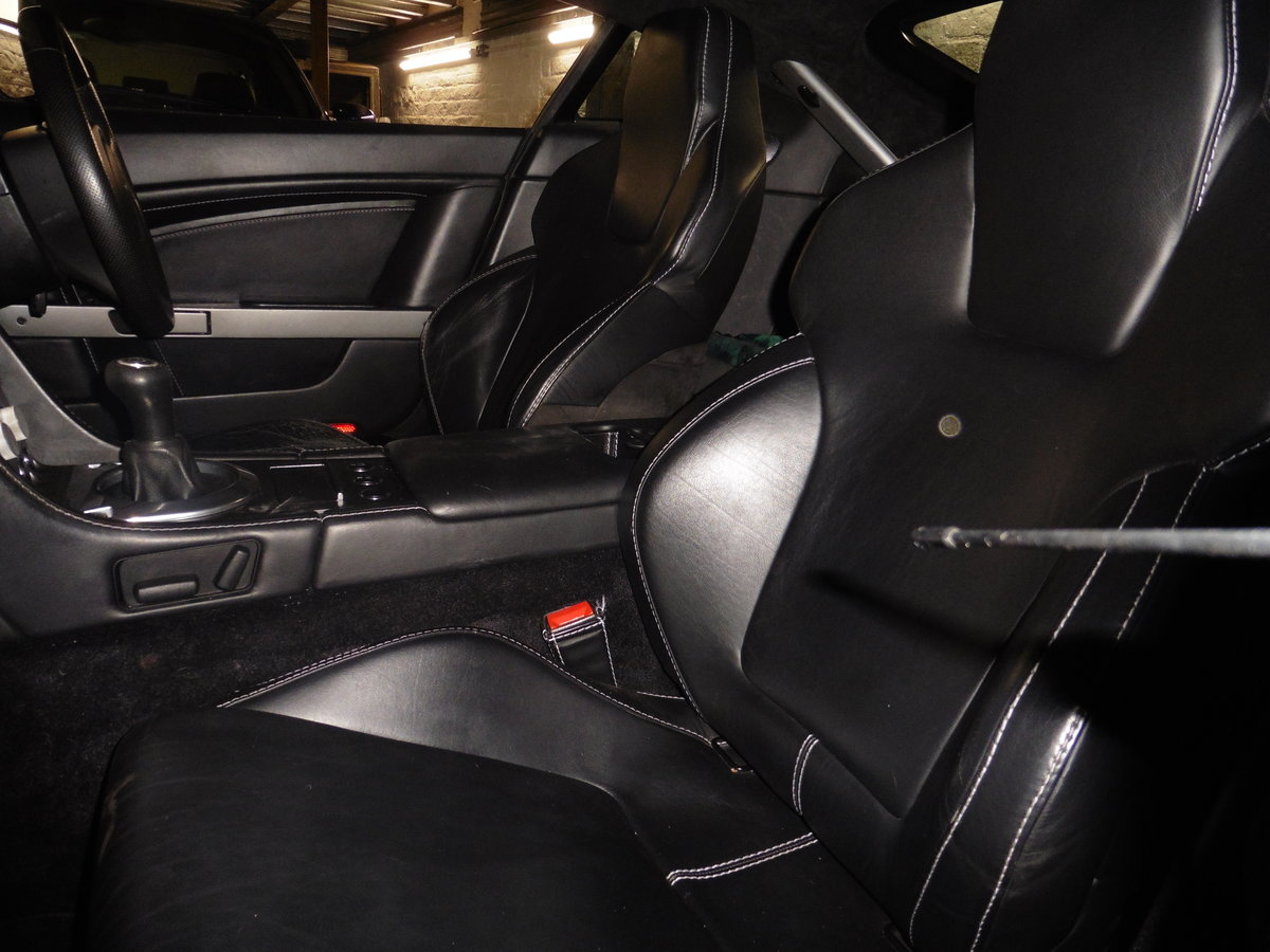 2006 Vantage Great Value modern classic For Sale (picture 5 of 6)