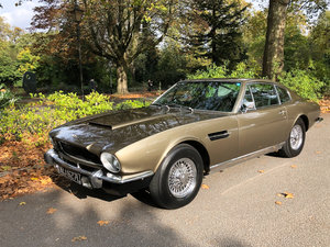 Picture of 1973 Aston Martin AM Vantage For Sale