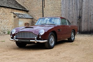 Picture of 1964 Very original Aston Martin DB5