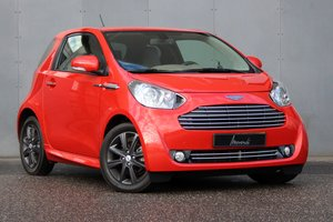 Picture of 2011 Aston Martin Cygnet LHD For Sale
