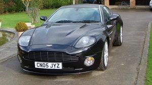 Picture of 2005 Aston Martin Vanquish S