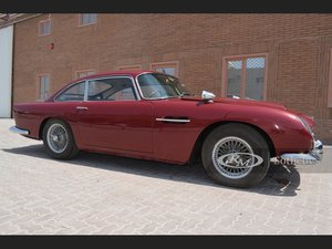 Picture of 1963 Aston Martin DB4 Series V Vantage