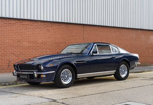 Picture of 1979 Aston Martin V8 Series 4 'Oscar India' Sports Saloon (RHD)