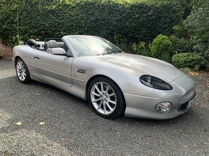 Picture of 2000 Aston Martin DB7 VOLANTE 5.9 V12 AUTOMATIC