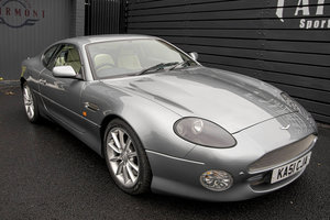 Picture of 2001 Classy, Quality DB7 Vantage  For Sale