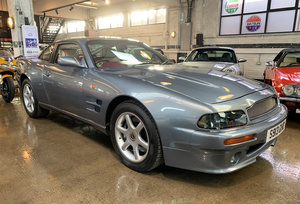 Picture of 1999 Aston Martin V8 5.3 - 1 Owner, 14,000 miles For Sale