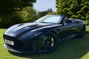 Picture of 2020 Save Off List - Aston Martin DBS Superleggera Volante For Sale