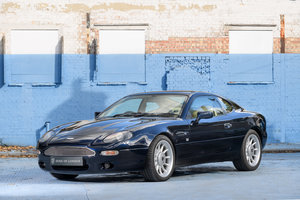 Picture of 1996 Aston Martin DB7 3.2 Automatic SOLD