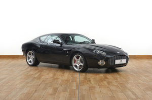 Picture of 2004 Aston Martin DB7 Zagato #82 of 99