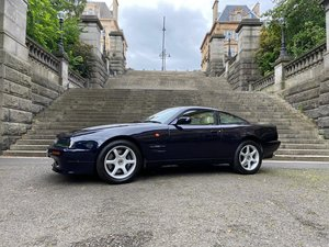 Picture of 1997 Aston Martin V8 Coupe For Sale