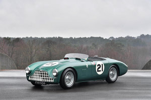 Picture of 1952 Aston Martin DB3 SOLD