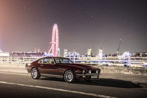 Picture of 1985 Aston Martin V8 Vantage SOLD