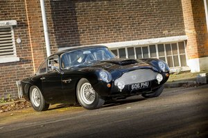 Picture of 1960 Aston Martin DB4GT SOLD