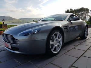 Picture of 2006 Superb V8 Vantage, Manual Gearbox