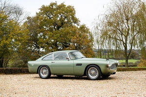 Picture of 1962 Aston Martin DB4 Series 4 For Sale