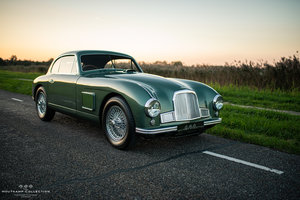 Picture of 1952 ASTON MARTIN DB2 Washboard, 1 of 49 examples built