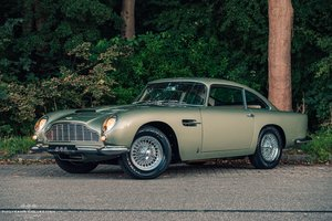 Picture of 1965 ASTON MARTIN DB5, beautifully restored For Sale